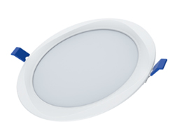 Wellmax downlight okrugli  12W, 960lm, 4000K, IP20