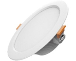 Wellmax downlight okrugli  30W, 2400lm, 4000K, IP20